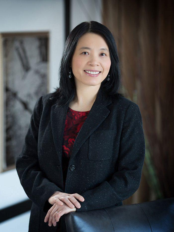 Hui Guan, M.D., Ph.D.