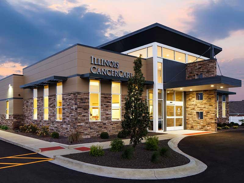 Illinois CancerCare - Galesburg