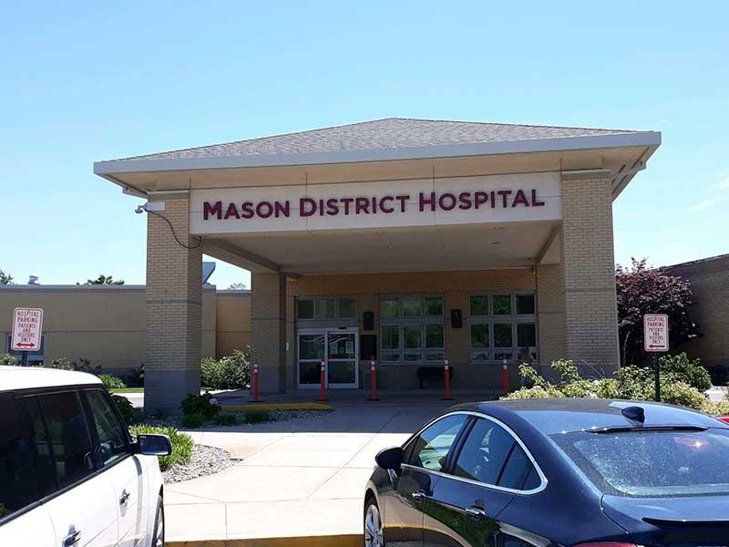 Mason District Hospital (Havana)